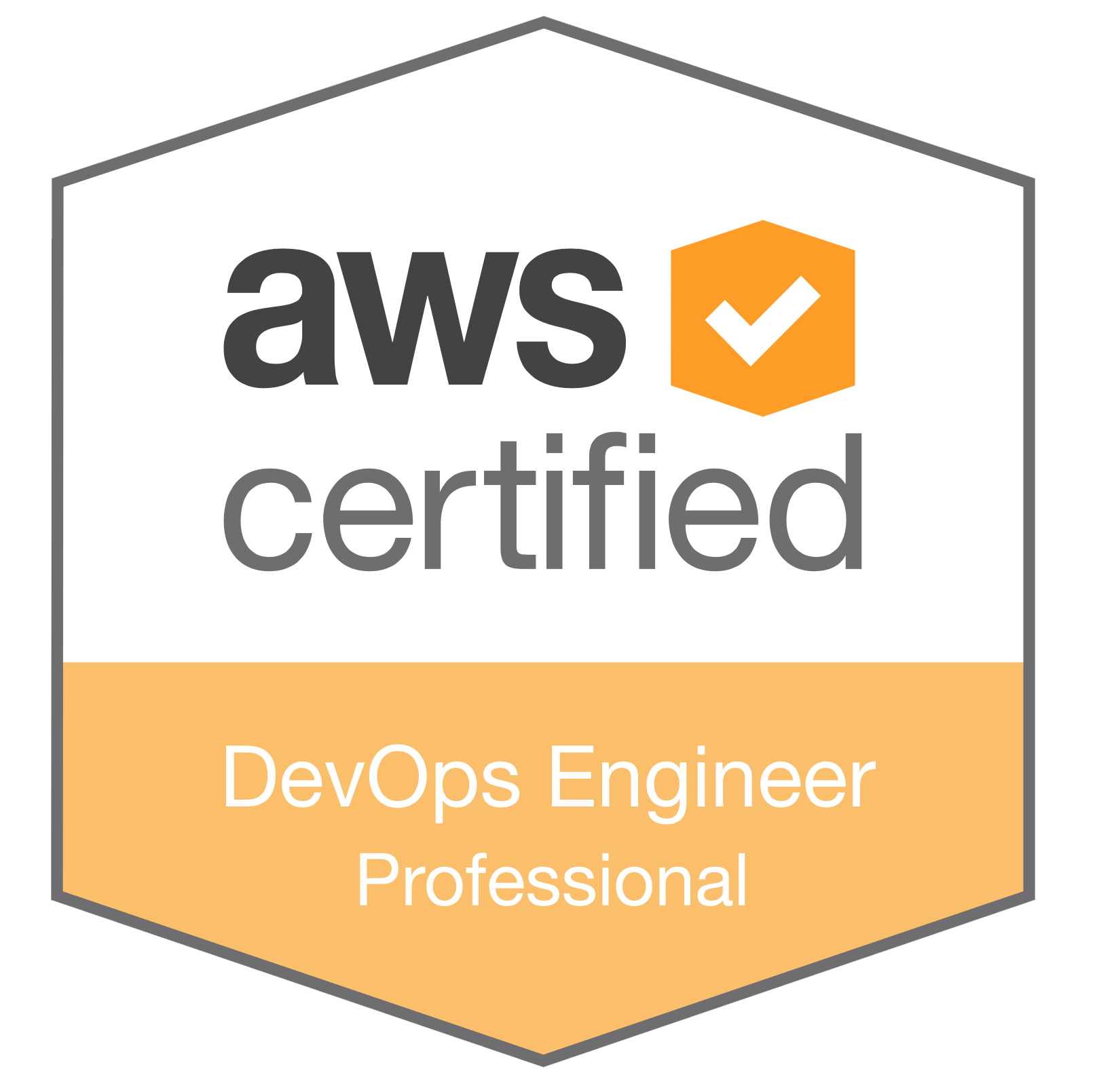 how to add aws certification to linkedin